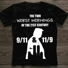 On November 9 we should have called 911. It was an emergency!  Sexual predator, bigot, traitor on his way to attack the US <codeResist/>