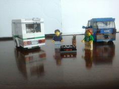 Van  and  camper  60117