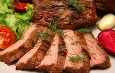 Pork in Coca-Cola - Pork - 1.5 kg Coca-Cola - 250 ml Ketchup - 5 tbsp Salt - to taste Pepper - to taste   Pork rub with salt and pepper. Mix ketchup and Coca-Cola. Put the meat in the baking dish and put in the oven, …