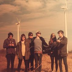 Team Me - One of my best discoveries in 2011! Love this band.