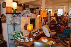 Space Retro & Vintage shop Harrogate #vintage