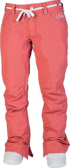 Nitro Metric Snowboard Pants | Board Shop