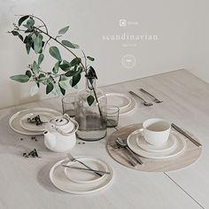 Table Setting_vol3 on Behance