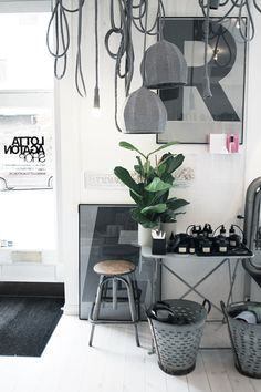 lotta agaton store in stockholm | designlovefest