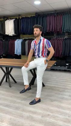Formal Dresses For Men, Dress Suits For Men, Formal Men Outfit, Formal Shirts For Men, Stylish Jeans For Men, Stylish Mens Outfits, Designer Jackets For Men, Designer Clothes For Men, Mens Fashion Blazer