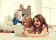 Eight Of The Best Educational Apps For Primary School Children
