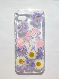 Handmade phone case cover.  Fit for iphone 6 plus, iphone 6S plus