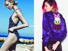 Top New Korean Models @ julemag.com