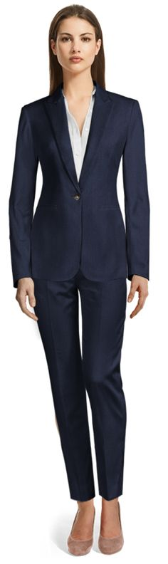 Pant Suits for Women [Made-to-Measure] Tailor Made Suits, Made To Measure Suits, Paisley, Interview Attire, Party Suits, Pantsuits For Women, Suit Fabric, Pinstripe Suit, Summer Suits