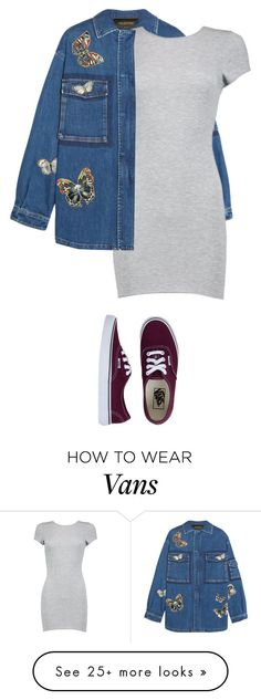 """EXO FANFIC. SO CUTE!"" by fangirlkaly8102 on Polyvore featuring Valentino, Boohoo and Vans"