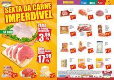 Encartes de Supermercados: Encarte Schowambach - até 28/08