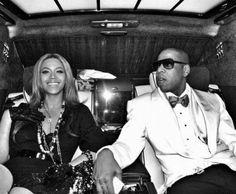 King J & Queen B