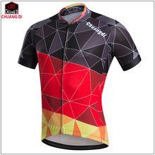 2016 New Cycling Bike Bicycle Clothing Clothes Women Men Cycling Jersey Jacket Jersey Top Bicycle Bike Cycling Shirt