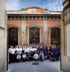 Galería de fotos   El Nacional Barcelona