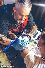 International Tattoo Convention - Day 1 - Bucharest 2015. - Romulus ANGHEL - Picasa Web Albums Tattoo Convention, Picasa Web Albums, Bucharest, Photos, Pictures
