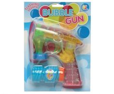 Anti Pop Touchable Bubbles Assorted Colours-Keycraft