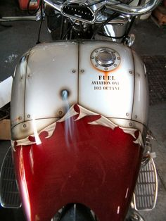 New Ideas bobber motorcycle paint search Triumph Motorcycles, Indian Motorcycles, Custom Motorcycles, Custom Bikes, Custom Cycles, Custom Choppers, Vintage Motorcycles, Custom Motorcycle Paint Jobs, Custom Paint Jobs