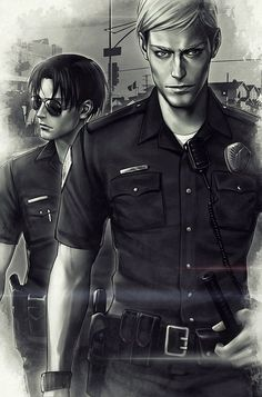 Find images and videos about attack on titan, shingeki no kyojin and levi ackerman on We Heart It - the app to get lost in what you love. Anime W, Fanarts Anime, Anime Meme, Anime Guys, Eren E Levi, Levi And Erwin, Armin, Mikasa, Levi Ackerman