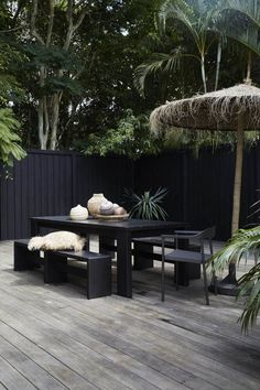 Outdoor Rooms, Outdoor Living, Outdoor Furniture Sets, Outdoor Decor, Unique Gardens, Beautiful Gardens, Landscape Design, Garden Design, Outdoor Landscaping