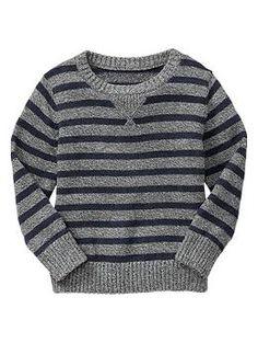 Striped sweater Gap Kids - size 3 years