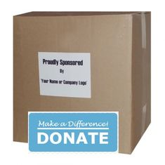 Donate water sachets to Cape Town residents to help ease the impacts of drought. Each box contains 100 x 150ml pure water sachets (15 Litre