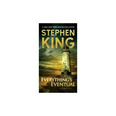 Everything's Eventual (Paperback) (Stephen King)