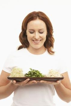 How To Store Alfalfa Sprouts | LIVESTRONG.COM