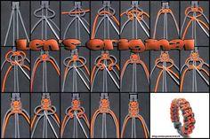 Len's Original im Monster Energy Style | Swiss Paracord