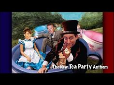 "A New ""The Tea Party"" Anthem (I Want My Country Back) - YouTube. This is BRILLIANT!"