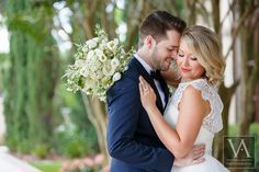 Modern Elegance Wedding Inspiration at the Four Seasons