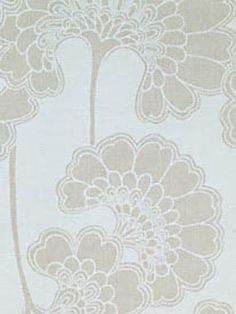 Japanese Floral by Florence Broadhurst - FBF H04 - Signature Prints