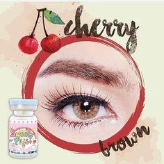Cherry_brown