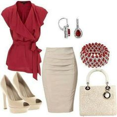 Me outfit