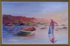 Buildings, Painting, Art, Art Background, Painting Art, Kunst, Paintings, Performing Arts, Painted Canvas