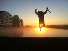 Jumpstagram.