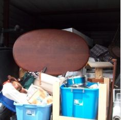 10x20. Living Room furniture, patio furniture, lamps toys, guitara, household goods totes and boxes. #StorageAuction in Millsboro (401). Ends Jul 19, 2016 12:45PM US/Eastern. Lien Sale.