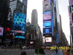 NYC  -Times Square