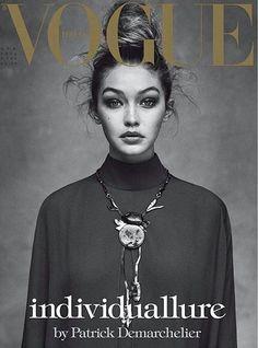 Vogue Italia - April