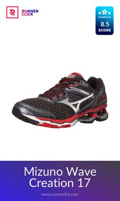 7a4cefd55a95 Mizuno Wave Creation 17 - To Buy or Not in May 2019
