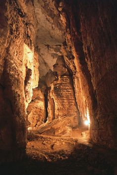 Grotta su Marmuri, Felsgebilde, Sardinien