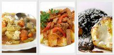 Menüajánló - március 12. receptek - Kifőztük ingyenes, online (havi) gasztromagazin – (egyenesen) a gasztrobloggerek konyhájából