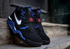 678100c7e09  sneakers  news Another Original Nike Air Force 180 Is Hitting Stores Now Nike  Air