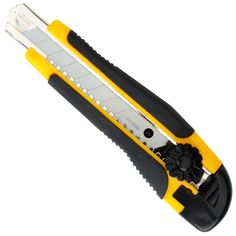 High Quality Paper Cutter Large Size Utility Knife Auto-lock Paper Cutter With spare blade School and Office Stationery Tools Office And School Supplies, School Office, Auto Glass, Utility Knife, Office Stationery, Indian Festivals, Lame, Tools, Office Paper