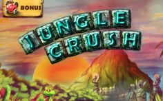 Jungle Crush - A challenging adventure   #ios #android #games