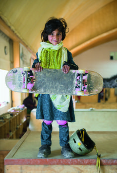 A New Photography Exhibit Spotlights Inspiring Young Skater Girls in  Afghanistan cfdb44ce9e3