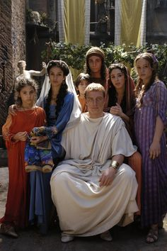 Ancient Rome, Ancient Greece, Rome Tv Series, Hbo Series, Rome Hbo, United Nations Human Rights, Empire Romain, British American, Roman History