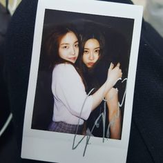 Jin, Girls Day Minah, Hyeri, Girl Sday, Group Photos, Korean Girl Groups, Just In Case, My Girl, Polaroid Film