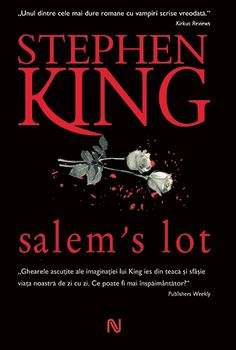 salems lot essay Find all available study guides and summaries for salem's lot by stephen king if there is a sparknotes, shmoop, or cliff notes guide, we will have it listed here.