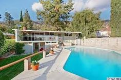Image result for mid century modern house, pasadena