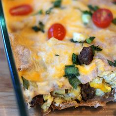 Breakfast Enchiladas Recipe on Yummly. @yummly #recipe